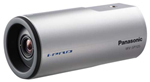 Panasonic Wv-sp105 Indoor Bullet Camera
