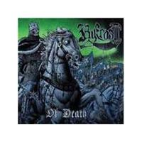 Byfrost - Of Death (Music CD)