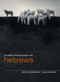 Hebrews marks a parting of the ways for Jews and Christians of the first century