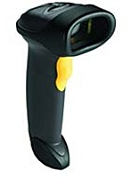 The LS2208 handheld scanner from Symbol Technologies offers high performance scanning