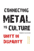 Though it's given little attention—and even less serious attention— by the mainstream press, metal music has for decades been a major creative and cultural force around the world
