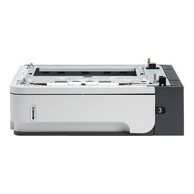 Hp Inc. Ce530a Media Tray / Feeder - 500 Sheets In 1 Tray(s) - For Laserjet Enterprise P3015  Laserjet Managed Mfp M525  Laserjet Managed Flow Mfp M525