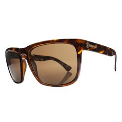 Electric Knoxville Xl Polarized (Tortoise Shell/Bronze) Sunglasses
