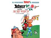 Asterix And The Secret Weapon Asterix New