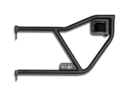 """Warrior Products 90774 Features: Provide Added Protection To Front Seat Occupants  Mounts Into Existing Door Hinges  Heavy Duty Doors Are Ready For Use  Powder-Coated In Durable Black Finish  Use Factory Striker Height: 5.00"""" Width: 23.00"""" Length: 37.00"""" Weight: 25.00 lbs Vehicle Type: 2682 Fitment: 2013/Jeep/Wrangler/Unlimited Sport Sport Utility 4-Door/3.6L 3604CC 220Cu"""
