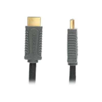 Iogear Ghdc1402p 6.5ft (2m) High Speed Hdmi Cable With Ethernet