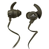 Adidas Sport Response by Monster - Earbuds - Olive Green