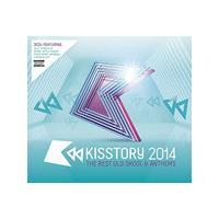 Various - KISSTORY 2014: The Best Old Skool & Anthems (Music CD)