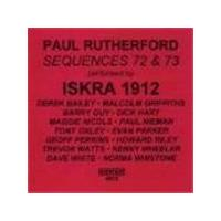Paul Rutherford - Sequences 72 And 73