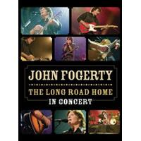 John Fogerty - The Long Road Home - Live At the Wiltern