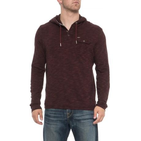 Nifaro Hooded Shirt - Long Sleeve (for Men)
