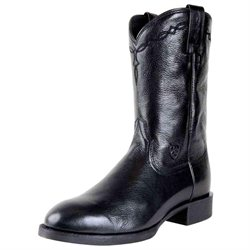 Ariat Western Boots Mens Heritage Roper 10008813