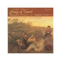 Butterworth: (A) Shropshire Lad; Vaughan-Williams: Songs of Travel