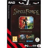 SpellForce Universe (PC)