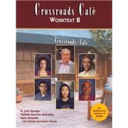 Crossroads Cafe, Worktext B English Learning Program