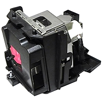 Premium Power Products Lamp For Sharp Front Projector - 250 W Projector Lamp - 2000 Hour An-f212lp-er