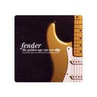 Various Artists - Fender (The Golden Age 1946-1970) (Music CD)