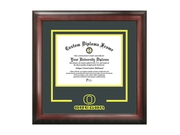 University Of Oregon Spirit Diploma Frame