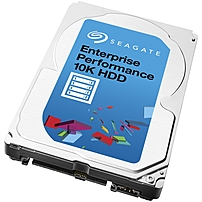 """Seagate St1200mm0088 1.20 Tb 2.5"""" Internal Hard Drive - Sas - 10000rpm - 128 Mb Buffer"""