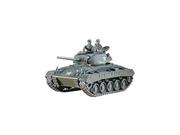 31119 1/72 M24 Chaffee Light Tank Hsgs1819 Hasagawa