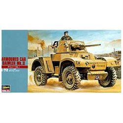 1/72 M24 Chaffee Light Tank