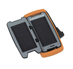 Brunton Restore 2200-orange Solar Panel