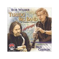Bob Wilber - Rampage! (Music CD)