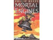 Mortal Engines (Mortal Engines Quartet) Binding: Paperback Publisher: Scholastic Publish Date: 2002-09-20 Pages: 304 Weight: 0.49 ISBN-13: 9780439979436 ISBN-10: 0439979439