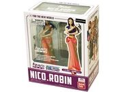 Figuarts Zero: One Piece Nico Robin New World Ver. Action Figure
