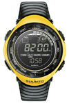 Suunto Vector Watch Only Yellow Outdoor Sports Watch