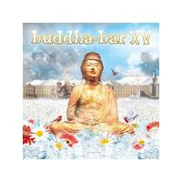 Various Artists - Buddha Bar XV (Music CD)