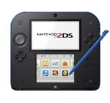 Nintendo 2DS - Electric Blue