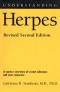 Herpes simplex viruses are capable of causing a wide variety of infections, including genital herpes, which is so common a sexually transmitted disease that it affects one in five people in the United States