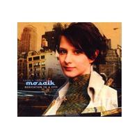 Ángela Tröndle - Dedication to a City (Music CD)