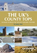 This inspiring guide describes 82 walking routes to the highest points (?tops') of the UK's 91 historic counties in England, Scotland, Wales and Northern Ireland, from Inverness-shire's Ben Nevis (1344m) to Huntingdonshire's Boring Field (80m), visiting 10 national parks and numerous Areas of Outstanding National Beauty, including the Cairngorms, Dartmoor and the Lake District