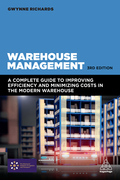 Offering comprehensive advice on all aspects of managing a warehouse, the third edition of Warehouse Management is an ideal guide and detailed reference book for anyone looking to gain a real insight into warehouse operations
