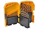 DeWalt DT7926XJ Extreme 2 Metal Drillbit Set 29
