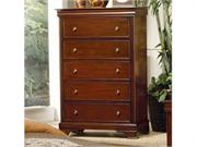 Versailles Chest By Coaster Furniture