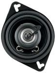 Planet Audio Tq322 2-way Speaker System