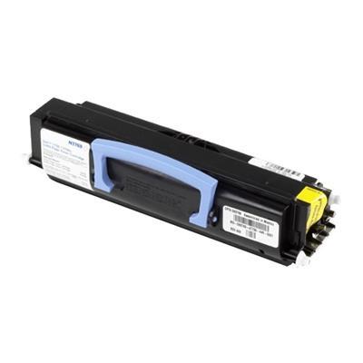Dell 310-5401 3 000 Page Black Toner Cartridge For Dell 1710n Laser Printer