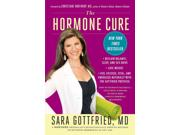 The Hormone Cure Reprint Binding: Paperback Publisher: Simon & Schuster Publish Date: 2014/03/11 Synopsis: A Harvard-education physician outlines a scientifically proven method to improve physical and mental health by optimizing hormones in midlife and beyond, sharing compassionate guidelines in functional and integrative therapies to explain how to reverse hormone-related health decline without prescription medicines