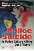 There is no question that more police officers die from suicide than those killed in the line of duty