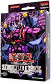 YuGiOh! Zombie Madness Structure Deck - Yu-Gi-Oh! Trading Card Game