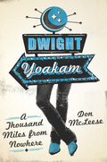 From his formative years playing pure, hardcore honky-tonk for mid-'80s Los Angeles punk rockers through his subsequent surge to the top of the country charts, Dwight Yoakam has enjoyed a singular career