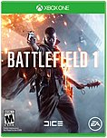 Ea Battlefield 1 - First Person Shooter - Xbox One 014633368659