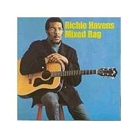 Richie Havens - Mixed Bag (Music CD)
