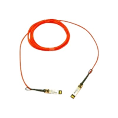 Cisco Sfp-10g-aoc3m= Direct-attach Active Optical Cable - Direct Attach Cable - Sfp  - To - Sfp  - 10 Ft - Twinaxial - Sff-8431 - Active - For Catalyst 3560  38