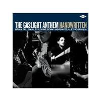 The Gaslight Anthem - Handwritten  (Music CD)