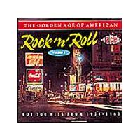 Various Artists - Golden Age Of Us... (Music CD)