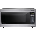 Panasonic Nn-sn752s Full Size Microwave Oven